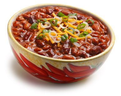 20 MINUTE CHILI - Motherhood on the Rocks