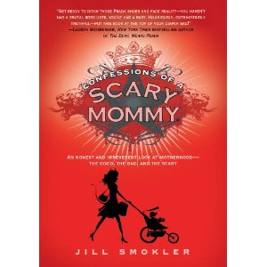ARE YOU A SCARY MOMMY?
