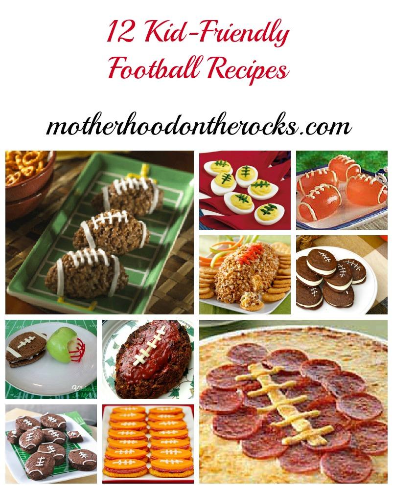 Football Recipes