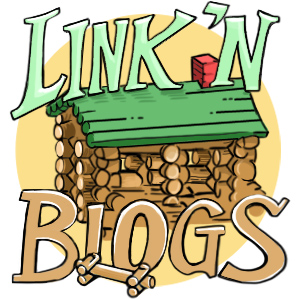 NEED SOME BLOGGY LOVE? COME LINK UP!