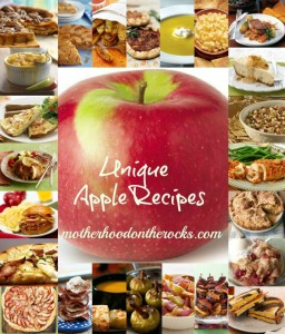 Beyond Apple Pie: 30 Unique Apple Recipes