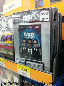 See MIB3 Two Weeks Early!