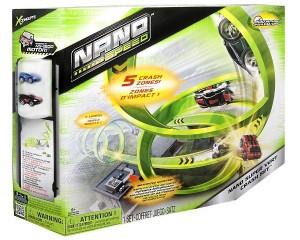 NanoSpeed Super Vert Crash Set Giveaway