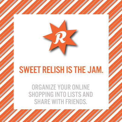 sweet relish