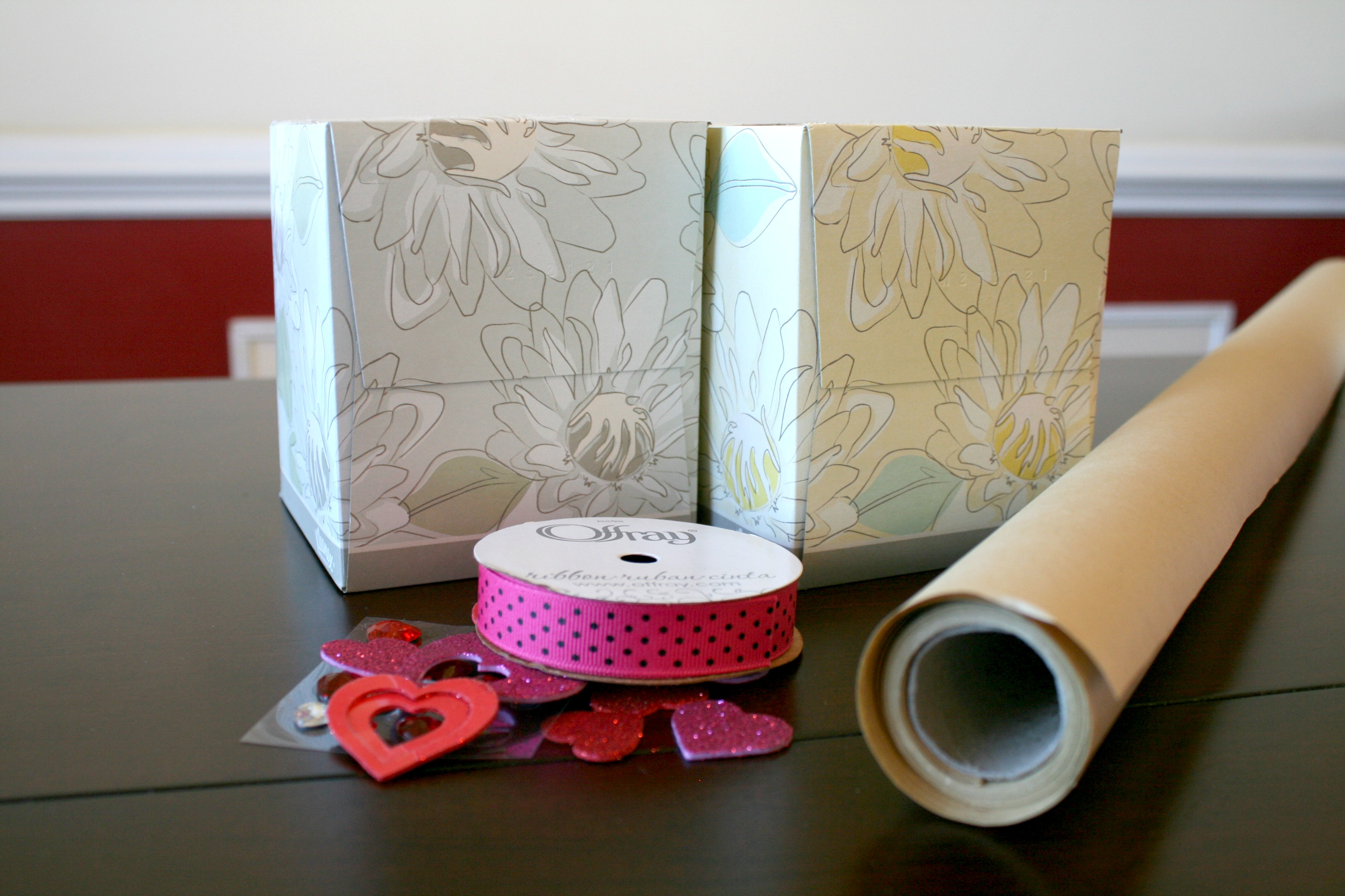 Be My Valentine Brighten Up Your Valentines Day with Kleenex – Create Valentine Cards