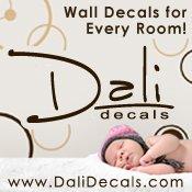 Dali Decals Giveaway