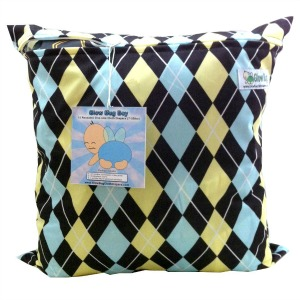 Glow Bug's Cloth Diaper Giveaway