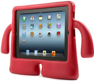 iGuy: The Perfect Protection for Your iPad