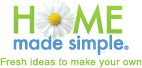 Check Out My Homemaking Expertise on Home Made Simple