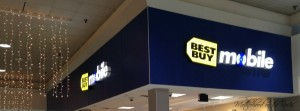 The Best Buy Mobile Specialty Store Student Plan (and Freaking Out in the Mall)