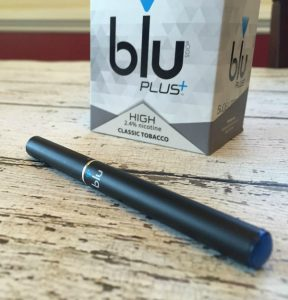How blu PLUS+ Turned My Husband Into a Better Expectant Father