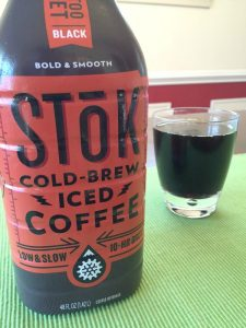 How SToK™ Iced Coffee Helped to Turn My Husband Into the Ultimate Treasure Hunter